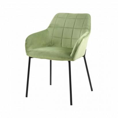 Velvet seat Origa -...