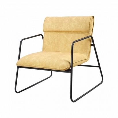 Industrial armchair -...