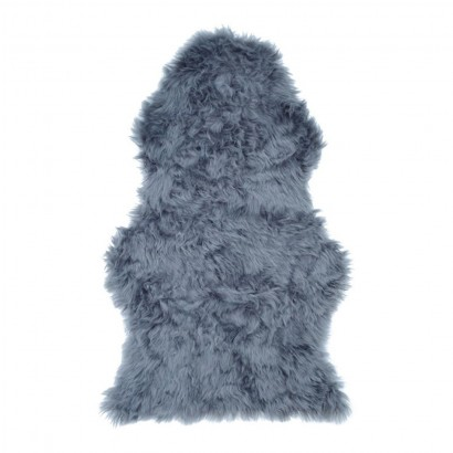 Floor mat fake fur 60x100cm...