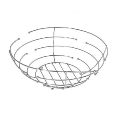Fruit basket STAINLESS STEEL