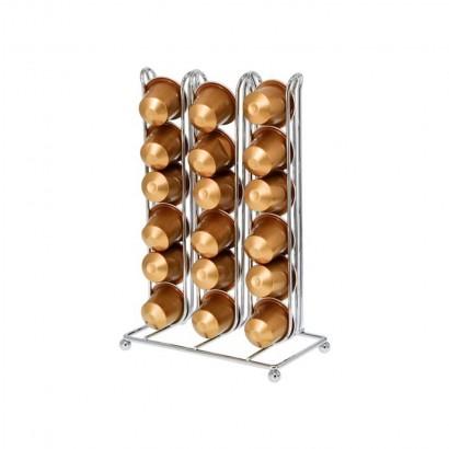 Range Capsule INOX