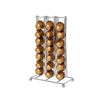 Capsule holder STAINLESS STEEL
