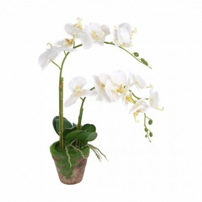 Artificial plant orchid 7...