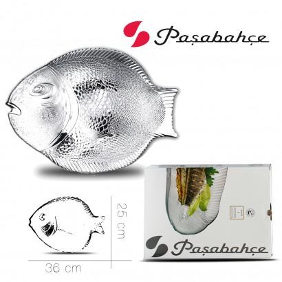 Dish marina fish gm