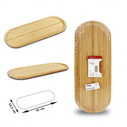 Planche a decouper bambou