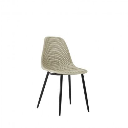 chaise moderne de cuisine...