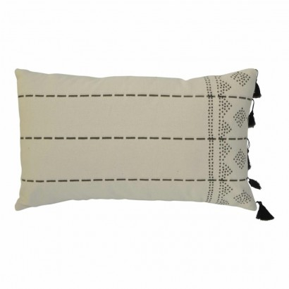 EVANS cushion with...