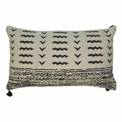 FONO cushion with removable...