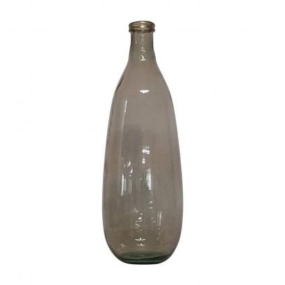 Grand Vase 75CM ambre...