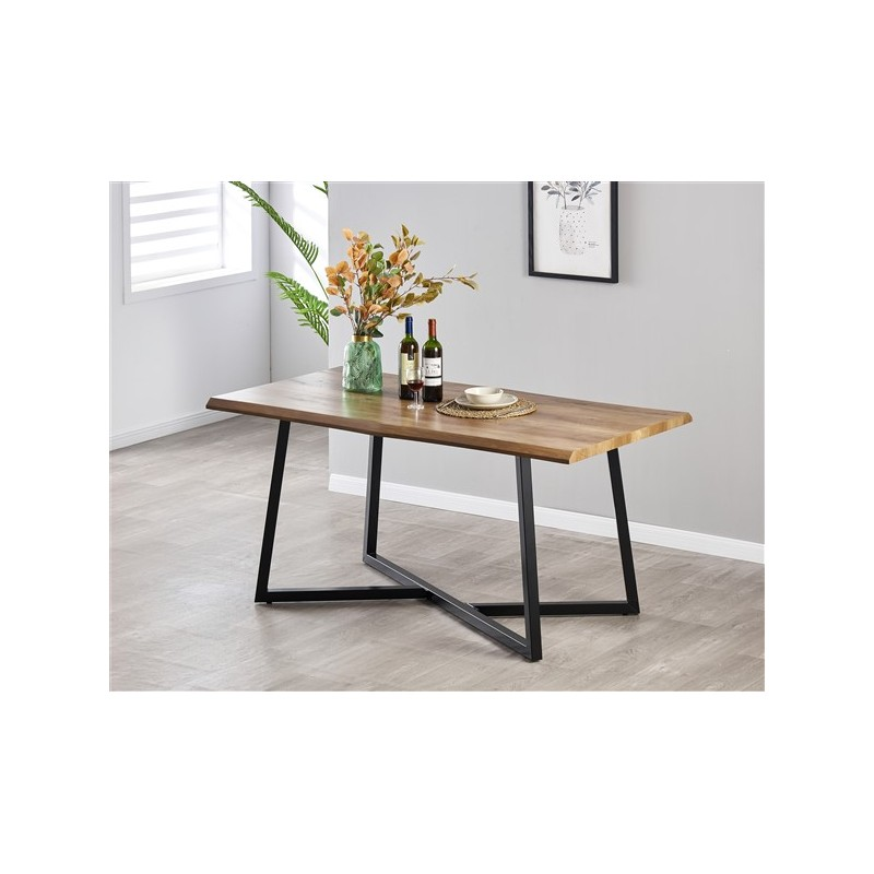 Dining Table 6 Persons Opal 160CM