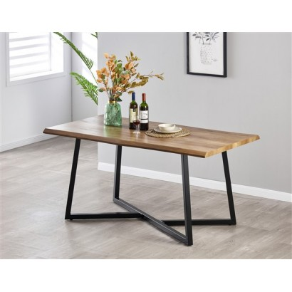 Dining Table 6 Persons Opal...