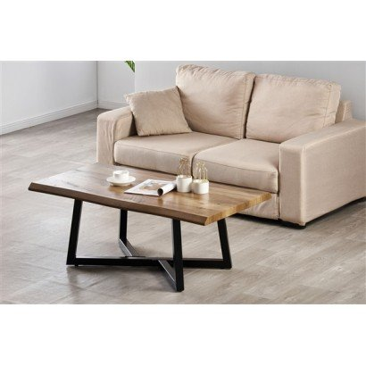 Rectangular coffee table...