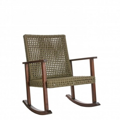 Rocking-chair IN-OUTDOOR