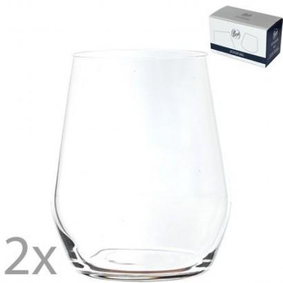 Bohemia Crystal, X 2pcs...