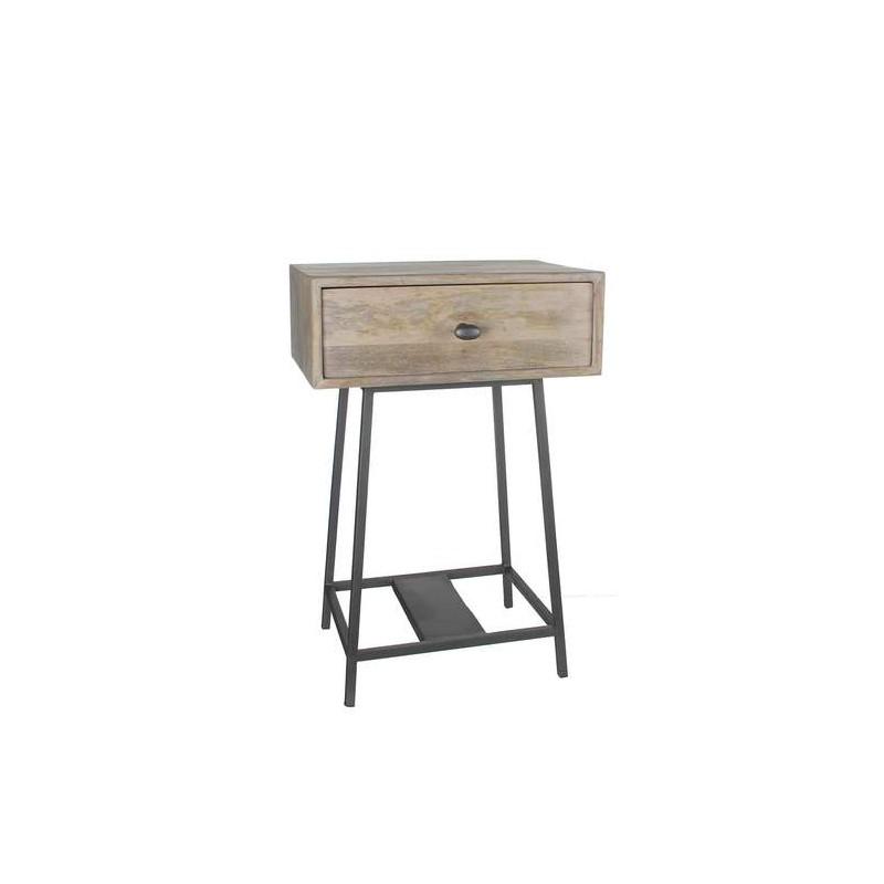 Side cabinet Mango wood...