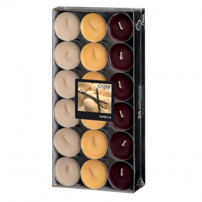 Scented Tealights, Tone in...