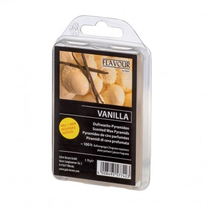 Scented Wax Pyramids,...