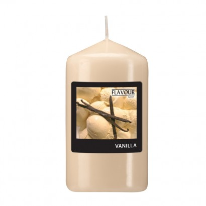 Bougie Pilier Parfumée
