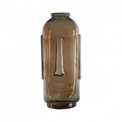 SUNDARA transparent vase...