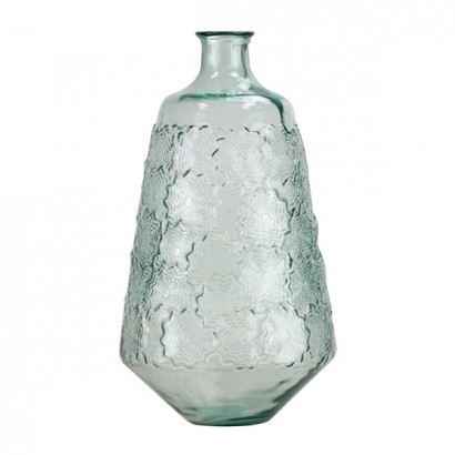 ARISTIDE transparent vase...
