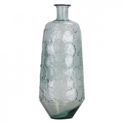 Vase ARTISANAT transparent...