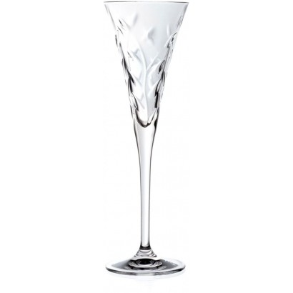 RCR, pack of 6 glass Laurus...