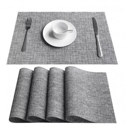 Set de Table en PVC .
