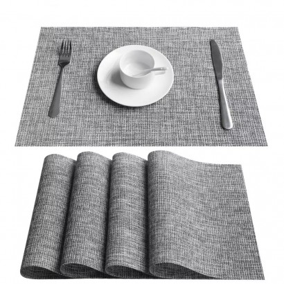 Set de table uni