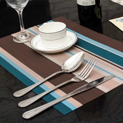 Set de table napperon à...