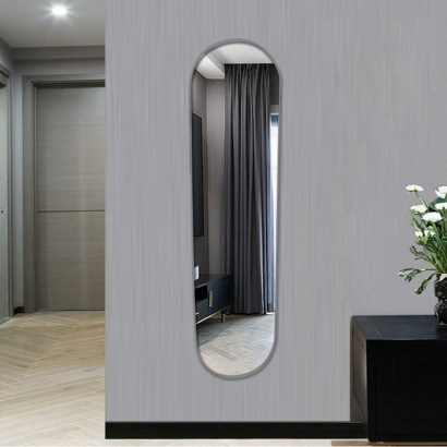 Mirror JEANNE 120x30x2 cm -...