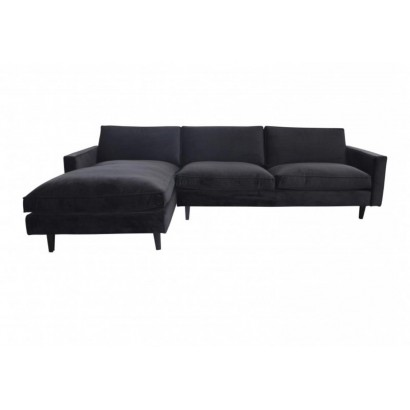 Corner sofa 5-8 seats Croom...