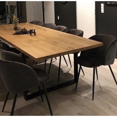 Grande Table de salle à...