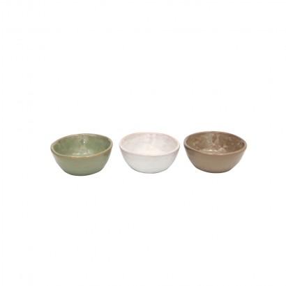 OISHI ceramic bowl 8x3CM