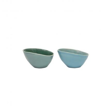 MAKO ceramic bowl 10x7CM