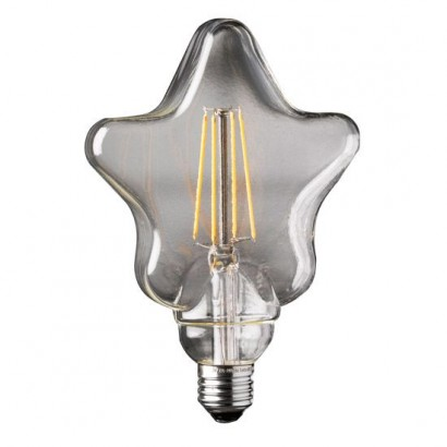 Ampoule LED DÉCORATIVE 4W...