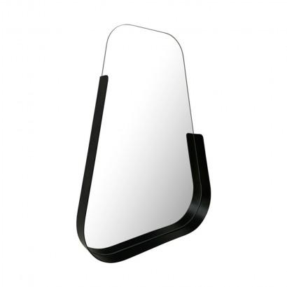 DILLY miroir metal 120x40 cm
