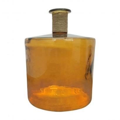 Vase IVO en verre 45 cm -...