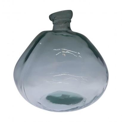 Vase VAATA en verre 33 cm -...