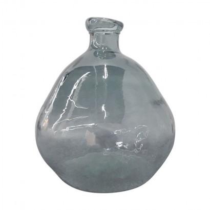 Vase VAATA en verre 50 cm -...