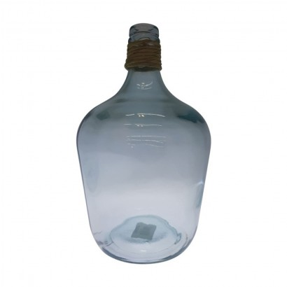 Bottle RAFA in glass 4L -...