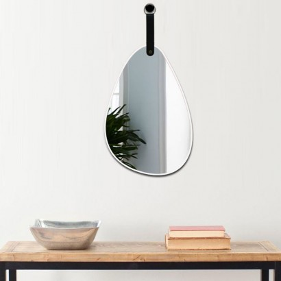 Miroir MADDIE a Suspendre...