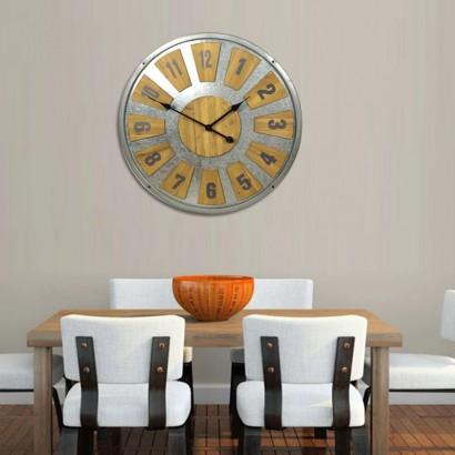 WAYNE horloge murale D64 cm