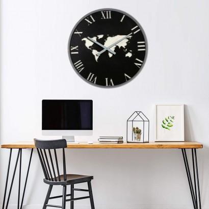 ORSON horloge murale D45 cm