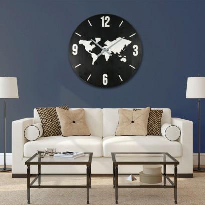 PONSANO horloge murale D60 cm