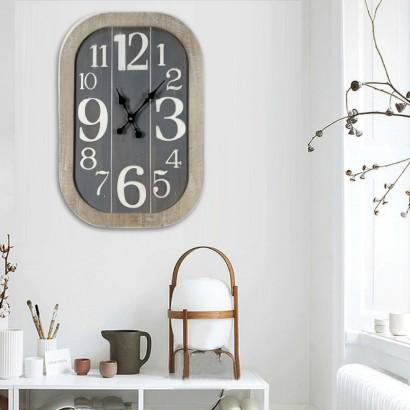 CASTILLY horloge murale...