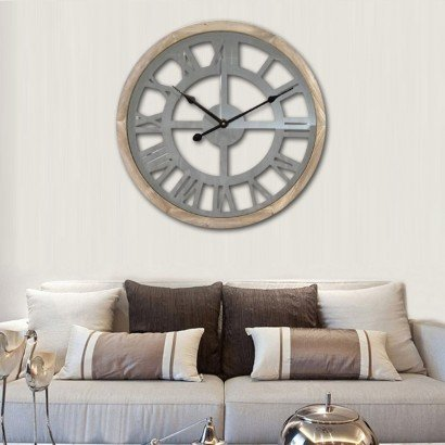 WASHINGTON wall clock D60 cm