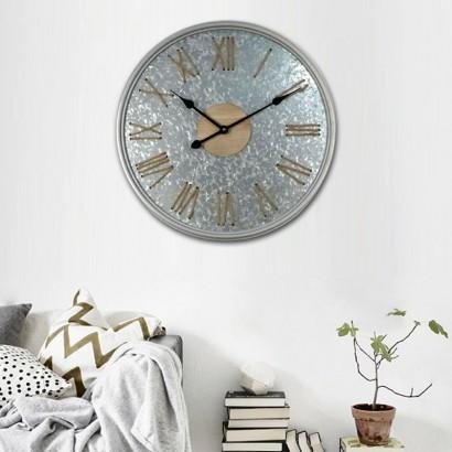 ALSTON horloge murale en...