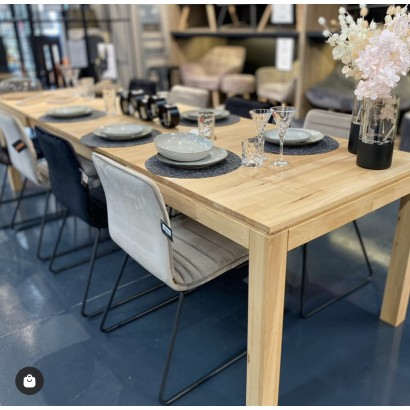 Large Extendable Dining...