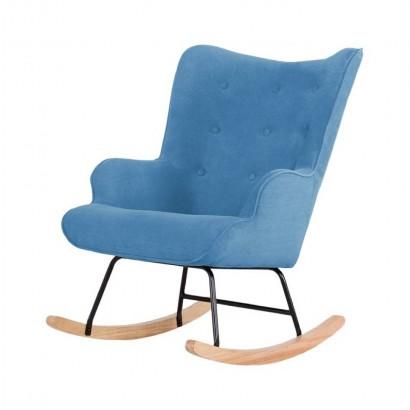 Rocking Chair Fabric...