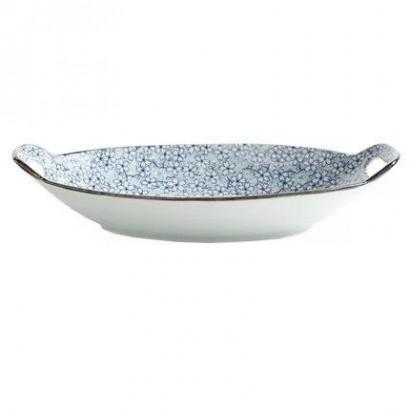 YACHIYO ceramic soup plate...